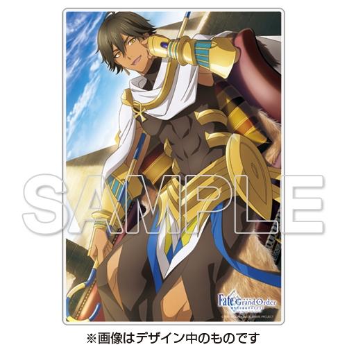 【グッズ-スタンドポップ】Fate/Grand Order -神聖円卓領域キャメロット- オジマンディアスビッグアクリルスタンド サブ画像2