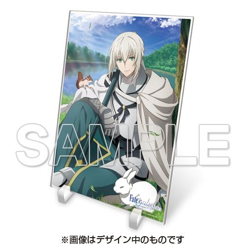 【グッズ-スタンドポップ】Fate/Grand Order -神聖円卓領域キャメロット- ベディヴィエールビッグアクリルスタンド