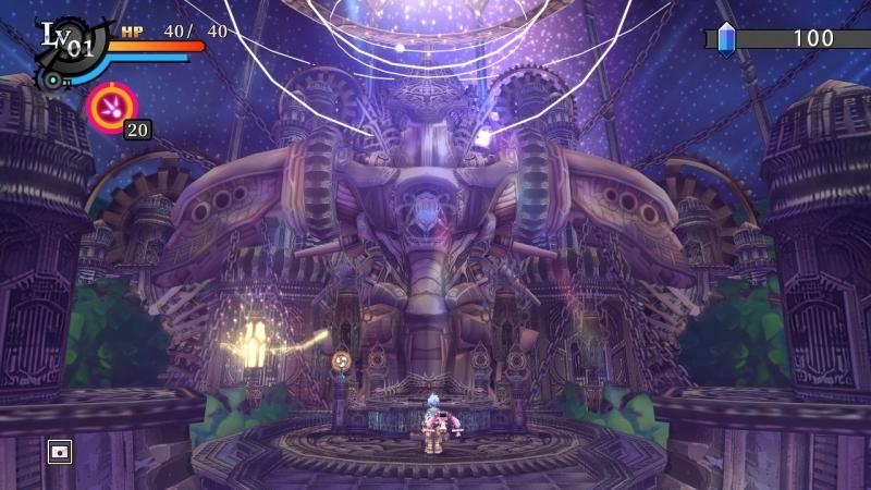 【PS4】那由多の軌跡:改 サブ画像9