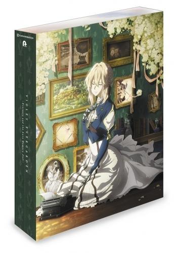 【DVD】ヴァイオレット・エヴァーガーデン 外伝 - 永遠と自動手記人形 - サブ画像2
