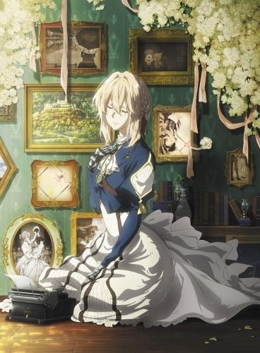 【DVD】ヴァイオレット・エヴァーガーデン 外伝 - 永遠と自動手記人形 - サブ画像3