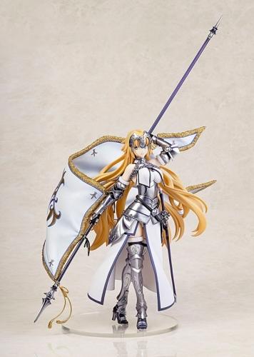 【フィギュア】Fate/Grand Order ルーラー/ジャンヌ・ダルク 塗装済み完成品 【特価】