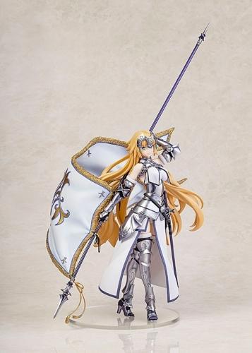 【フィギュア】Fate/Grand Order ルーラー/ジャンヌ・ダルク 塗装済み完成品 【特価】 サブ画像2
