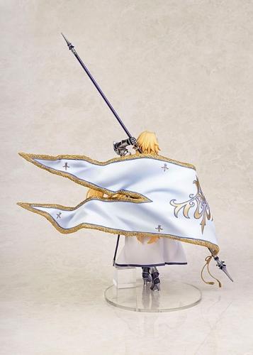 【フィギュア】Fate/Grand Order ルーラー/ジャンヌ・ダルク 塗装済み完成品 【特価】 サブ画像3