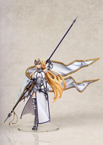 【フィギュア】Fate/Grand Order ルーラー/ジャンヌ・ダルク 塗装済み完成品 【特価】 サブ画像4