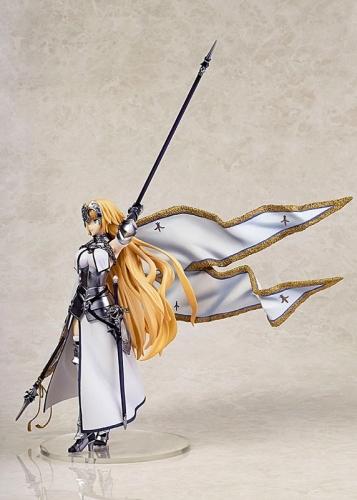 【フィギュア】Fate/Grand Order ルーラー/ジャンヌ・ダルク 塗装済み完成品 【特価】 サブ画像5
