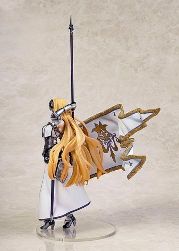 【フィギュア】Fate/Grand Order ルーラー/ジャンヌ・ダルク 塗装済み完成品 【特価】 サブ画像6