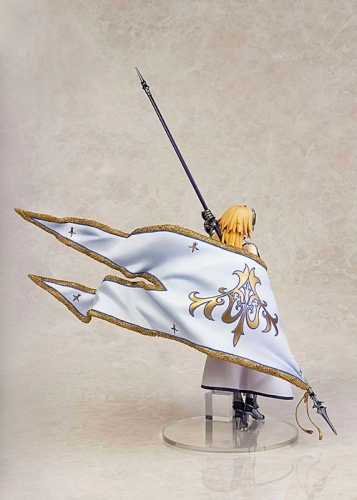 【フィギュア】Fate/Grand Order ルーラー/ジャンヌ・ダルク 塗装済み完成品 【特価】 サブ画像7