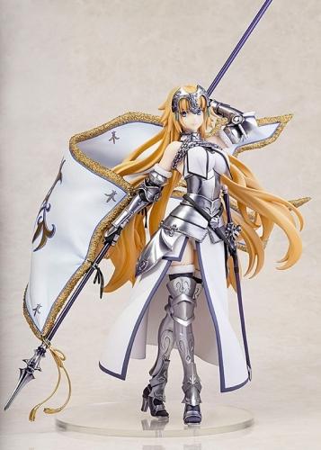 【フィギュア】Fate/Grand Order ルーラー/ジャンヌ・ダルク 塗装済み完成品 【特価】 サブ画像8