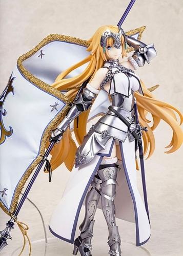 【フィギュア】Fate/Grand Order ルーラー/ジャンヌ・ダルク 塗装済み完成品 【特価】 サブ画像9
