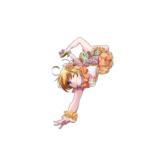 8 beat Story♪ アクリルキーホルダー (Stage 月1)