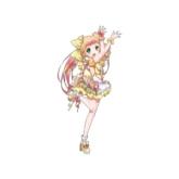 8 beat Story♪ アクリルキーホルダー (Stage ゆきな2)