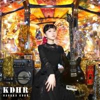【アルバム】KDHR/工藤晴香 TYPE-A CD+M-CARD