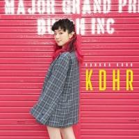 【アルバム】KDHR/工藤晴香 TYPE-B CD+M-CARD