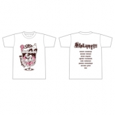 8/pLanet!! 2nd LIVE Tシャツ(Sweet Sサイズ)