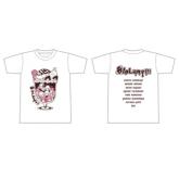 8/pLanet!! 2nd LIVE Tシャツ(Sweet Mサイズ)