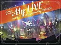 【Blu-ray】沼倉愛美 1st LIVE「My LIVE」at Zepp DiverCity 2017.08.20