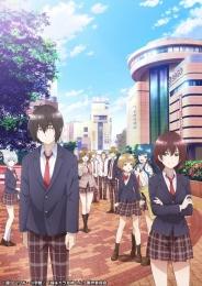 「弱キャラ友崎くん」Blu-ray&DVD発売記念配信イベント画像