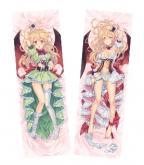 モン娘☆は~れむ ルセッタ 描き下ろし抱き枕カバー