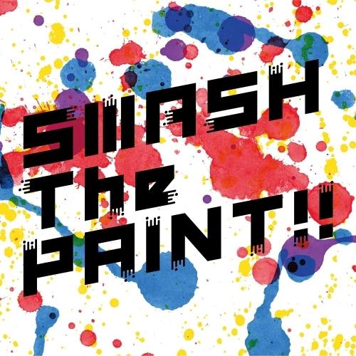 【アルバム】にじさんじ 「SMASH The PAINT!!」 【通常盤】