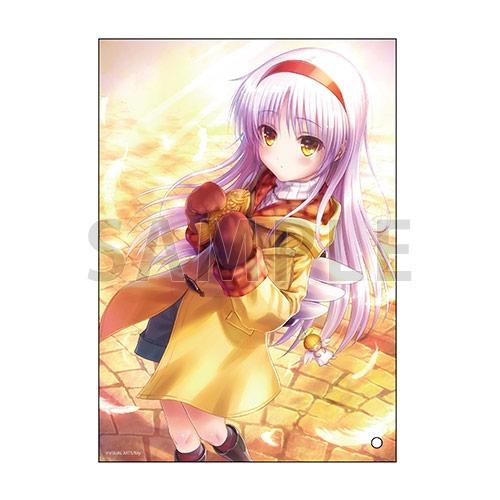 【グッズ-スタンドポップ】Angel Beats! ミニアクリルアート 天使ちゃんマジ「Kanon」! ver.【ゲーマーズ先行】