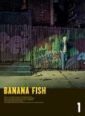 TV BANANA FISH Blu-ray Disc BOX 1 完全生産限定版