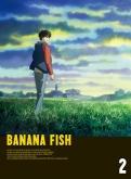 TV BANANA FISH Blu-ray Disc BOX 2 完全生産限定版