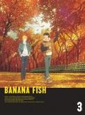 TV BANANA FISH Blu-ray Disc BOX 3 完全生産限定版
