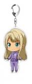 Tokyo 7th シスターズ SDキャラアクリルキーホルダー(アレサンドラ・スース)