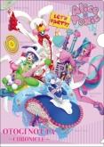 音戯の譜~CHRONICLE~ Alice×Toxic クリアファイル