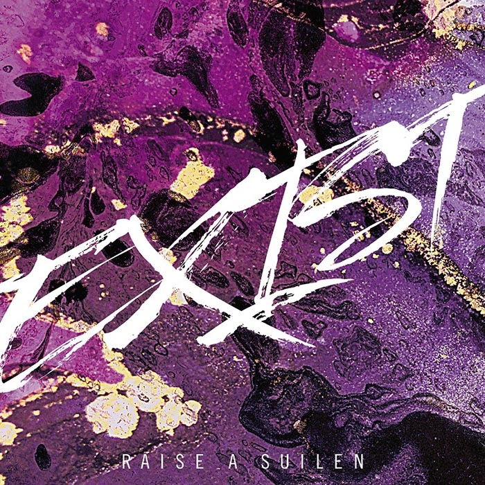 【主題歌】TV 擾乱 THE PRINCESS OF SNOW AND BLOOD OP「EXIST」/RAISE A SUILEN 【Blu-ray付生産限定盤】