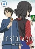 TV Lostorage incited WIXOSS 4 初回仕様版