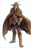 辺境の老騎士 バルド・ローエン(1)