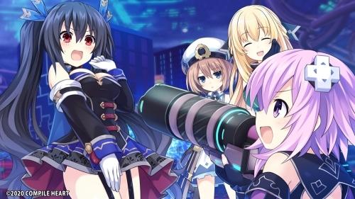 【PS4】ブイブイブイテューヌ エモーショナルエディション サブ画像4