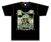 魔女と百騎兵Tシャツ L