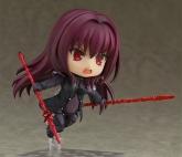 ねんどろいど Fate/Grand Order ランサー/スカサハ