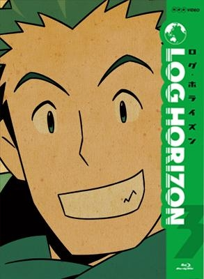 【Blu-ray】TV ログ・ホライズン 3