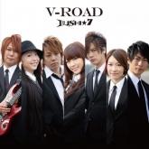 TV カードファイト!!ヴァンガード レギオンメイト編 OP「V-ROAD」/BUSHI★7 初回生産限定盤