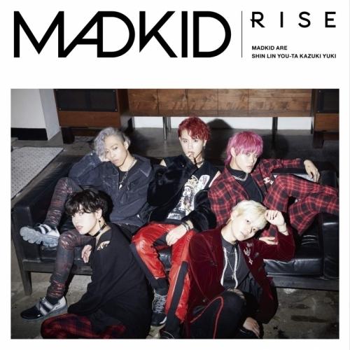 【主題歌】TV 盾の勇者の成り上がり OP「RISE」/MADKID Type-B