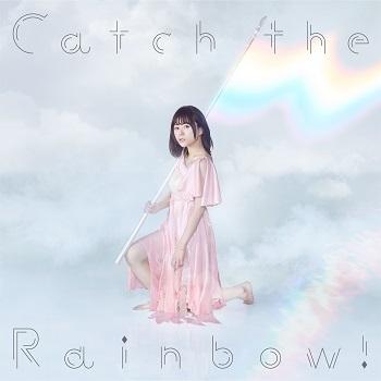 【アルバム】水瀬いのり 3rdアルバム 「Catch the Rainbow!」 【通常盤】