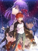 劇場版「Fate/stay night [Heaven's Feel] Ⅰ.presage flower」【完全生産限定版】
