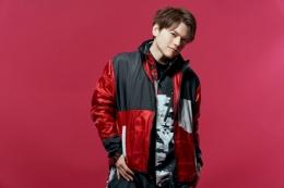 内田雄馬 8th Single「Comin' Back」発売記念 オンライン抽選会画像