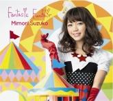 三森すずこ/Fantasic Funfair BD付限定盤