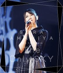 "【Blu-ray】雨宮天ライブツアー2018 ""The Only SKY"" サブ画像2"