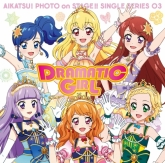 ゲーム アイカツ! フォトonステージ シングルシリーズ03 STAR☆ANIS AIKATSU☆STARS!