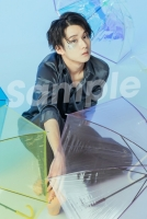 【ムック】Sparkle vol.44【「田村 心さん」限定ポストカードAver.】