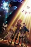 TV 神撃のバハムート GENESIS Blu-ray BOX 期間限定スペシャルプライス