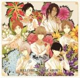 ミュージカルリズムゲーム 夢色キャスト ボーカルミニアルバム Vocal Collection ~ WELCOME TO THE SHOW!! ~