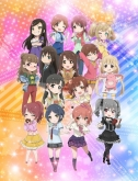 TV アイドルマスター シンデレラガールズ劇場 3