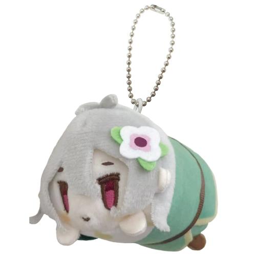 【グッズ-キーホルダー】プリンセスコネクト!Re:Dive 寝そべりマスコット コッコロ
